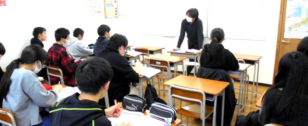 塾 エース 進学